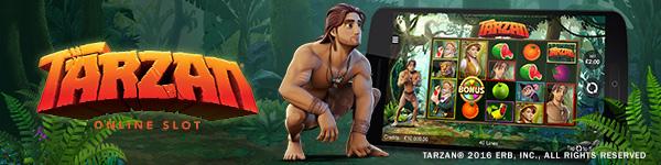 Tarzan® Online Slot